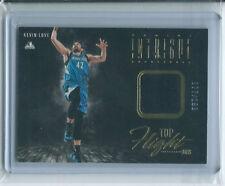 Kevin Love 2013-14 Season Basketball Trading Cards