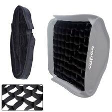 """50x50cm 19.6"""" Honeycomb Grid for Godox S-type Studio Speedlite Flash Softbox"""
