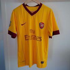 Nike Arsenal No Name Jersey Adult M