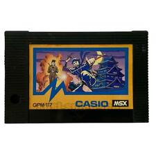 IGA NINPOCHO NINPOUCHIO CASIO MSX ROM CARTRIDGE JAPAN