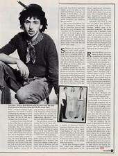 Dexy's Midnight Runners VOX Interview Cutting