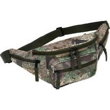 Extreme Pak Invisible Camo Water-Resistant Waist Bag Funny pack NEW