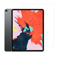 """For (2018) iPad Pro 9.7"""" 11"""" 12.9"""" iPad 6/5 Air2 HD Clear/Matte Screen Protector"""