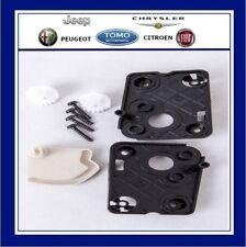 Genuine Citroen C4 Heater Flap Repair Kit Dual Zone Climate Control. 1607044080