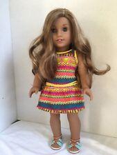 American Girl Lea Clark Doll (22)