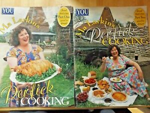 You Magazine Ma Larkins Perfick Cooking Supplements.