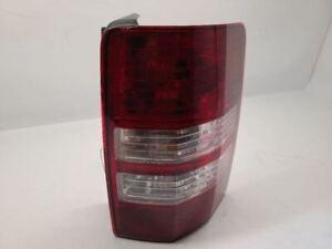 2008-12 JEEP LIBERTY RH Passenger Right Tail Light