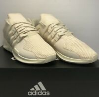 Adidas Mens Size 12 EQT Support Adv Triple Ivory Athletic Sneaker New