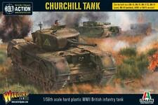 Churchill Tank - British (Bolt Action)