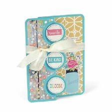 Sizzix Craft Embossing Supplies