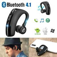 Bluetooth Wireless Earbuds In Ear Headset Stereo Headphone Earphone Handfree USA