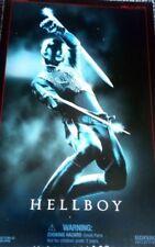 "1/6  12"" Sideshow Hellboy Kroenen Figure,HOT TOYS,NAZI,DEL TORO LQQK COOL RARE"