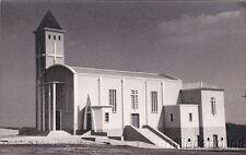 * MOZAMBIQUE - Photopostcard - Igreja Paroquial de Gondola (1)