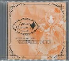 "PS3""ATELIER MERURU ARLAND NO RENKINJUTSUSHI 3 DRAMA CD GUST NOT FOR SALE NEW"