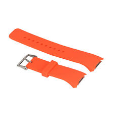 TX Seller Replacement Silicone Watch Band Strap For Samsung Galaxy Gear S2 r720