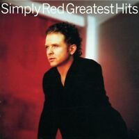 Simply Red Greatest hits (1996, #0165752) [CD]