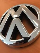 LOGO CALANDRE GOLF IV 4 MK4 ORIGINAL VW BADGE OEM