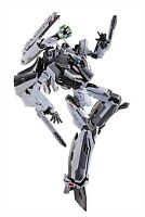BANDAI SPIRITS DX Chogokin Macross Delta VF-31F Siegfried 260mm Figure NEW