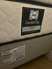 queen mattress sealy studio confortflex