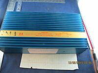 5 Volt 100 Amps DC Output Power Supply 1000 VA Input 103- 254 VAC 47-440 Hz[Z4S4