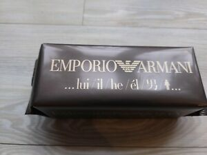 *BRAND NEW & SEALED* MENS EMPORIO ARMANI MAN EAU DE TOILETTE PERFUME SPRAY 100ml