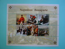 NAPOLEON / REPUBLIQUE DU TCHAD / DENTELE