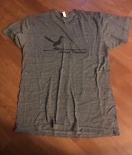 Arizona Hardcore Shirt Unruh Groundwork Where Eagles Dare SXE Large