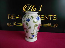 Unboxed Multi Portmeirion Pottery Vases