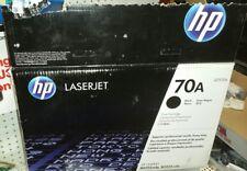 GENUINE HP Q7570A 70A TONER CARTRIDGE LASER JET M5025 MFP M5035 MFP BRAND NEW