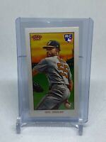 Dillon Tate 2020 Topps 206 Rookie RC Base Card T206 - Piedmont