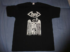 Charon Shirt XL Black Death Metal Impending Doom Urfaust