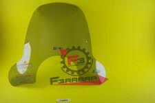 F3-2204678 CUPOLINO FUMè Piaggio Vespa GRAN TURISMO GTS 125 250 300 CON ATTACCHI