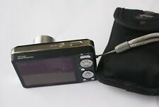 Sony Cyber-Shot DSC-W230 12.1MP Digital Camera 4X Optical Zoom Full HD - Working