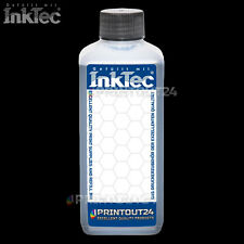 500ml InkTec inchiostro per HP 10 XL C4844 Black DesignJet 100 110 PLUS Nr 500C