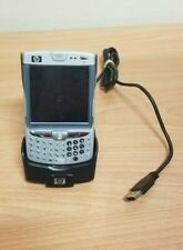 Hp Ipaq Hw6915 Pocket Pc Pda Wifi Mobile Phone Messenger w/charger / no battery