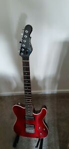 Telecaster deluxe - G & L