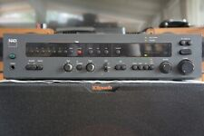 New listing Nad 7100 Monitor Series Stereo Receiver * For Parts Or Repair *