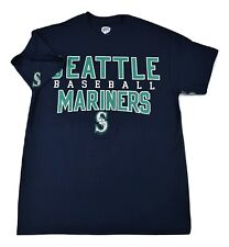 Hands High Mens Mlb Seattle Mariners Baseball Shirt New M, L, Xl, 2Xl
