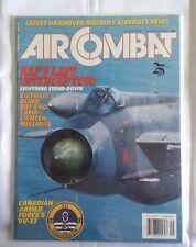 Air Combat Magazine Sept 1988 Vol 16 No 7