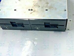 HUGHES WD-8820D1-001 DUAL DISC DRIVE REV H