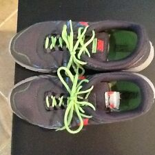 Women's Grey Multicolor Lunarfly 3 TRL Nike  Sneakers Athletic Shoes Size 9M