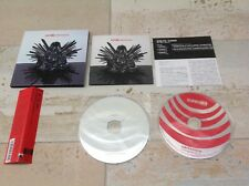 SUNN O)))  Kannon JAPAN Mini LP 2 CD+OBI Goatsnake Thorr's Hammer Burning Witch