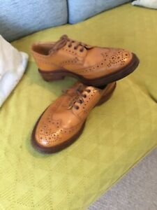 Trickers Bourton Brouges UK 10.5