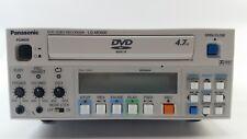 Neu Panasonic LQ-MD800e DVD Videorekorder