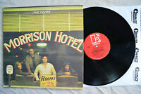 Doors~Morrison Hotel~Elektra Records EKS-75007 First Press jim Vinyl LP 1970 EX+