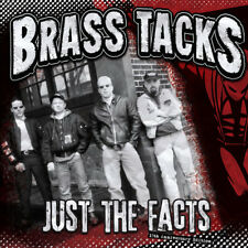 Brass Tacks – Just The Facts Vinyl LP 15th Anniversary Edition 2015 NEW/SEALED