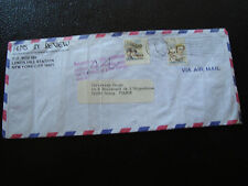 ETATS-UNIS - enveloppe 1980 (cy67) united states