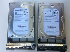"Dell Poweredge 2.0TB SATA 6G 7.2K 3.5"" Hard Disk Drive w/ Caddy for R710"