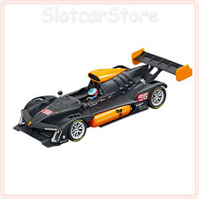Carrera Evolution 27448 GreenGT H2 (schwarz) LeMans 1:32 Slotcar Auto
