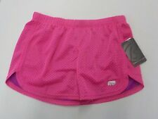 GIRL'S SIZE LARGE (14-16) BALLY TOTAL FITNESS GIRLS BRAND SHORTS NEW NWT #286
